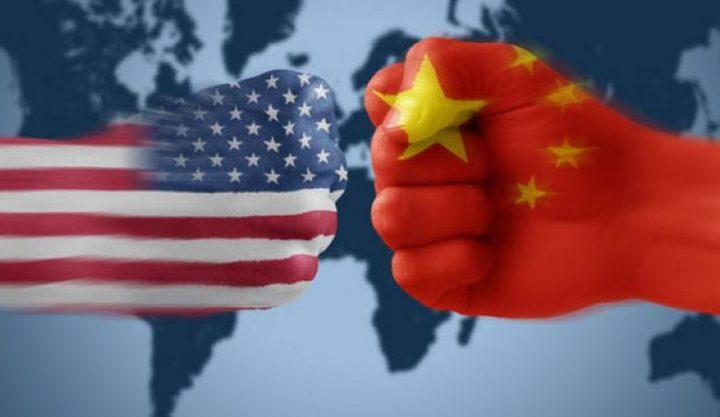 الصين تهدد بفرض عقوبات انتقامية على أمريكا بسبب قانون هونغ كونغ