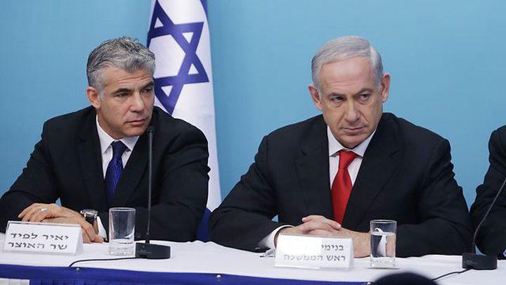 """استطلاع إسرائيلي: تراجع شعبية حزب """"الليكود"""" برئاسة نتنياهو"""