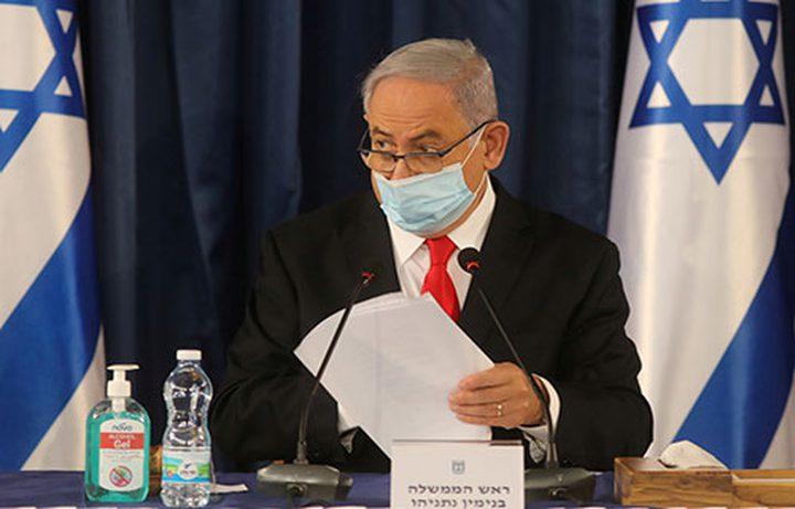 نتنياهو: يجب أن نستمر الآن في اتخاذ القرارات الصحيحة