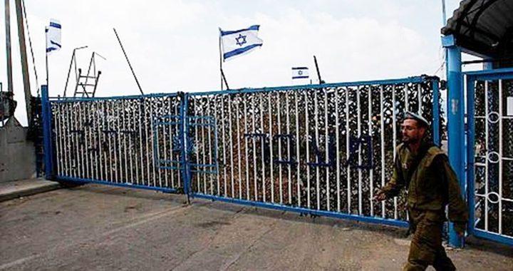 سجون الاحتلال تجري فحص كورونا لجميع أسرى قسم (2) بجلبوع