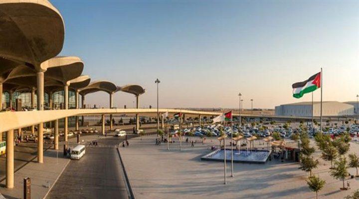 الحكومة الأردنية: فتح المطارات في البلاد لن يكون في بداية آب