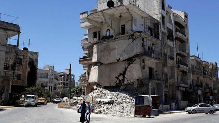 انفجارات هزت مدينة الرقة السورية ولم توقع خسائر بشرية