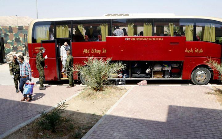 """""""الخارجية"""": رحلة جديدة لإجلاء العالقين في الإمارات 23 تموز الجاري"""