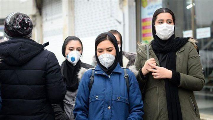 إيران: 199 وفاة و2388 إصابة بفيروس كورونا خلال 24 ساعة