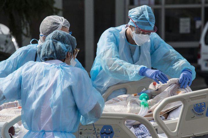 أمريكا : أكثر من 67 ألف إصابة و900 وفاة بكورونا خلال 24 ساعة
