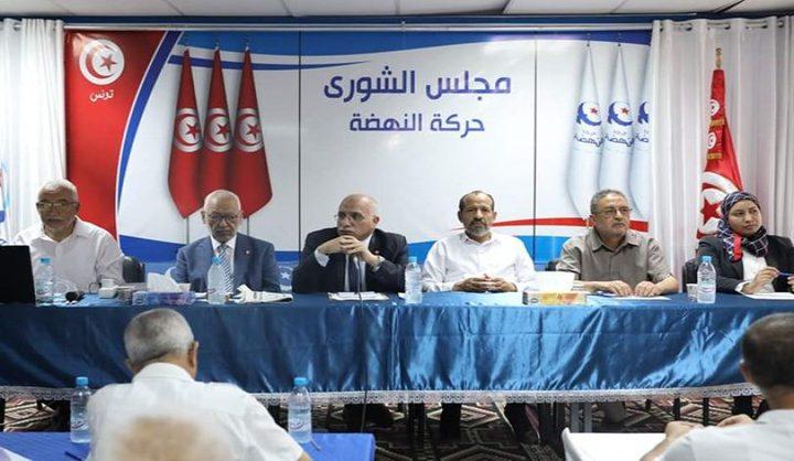 تونس: مجلس الشورى يقرر سحب الثقة من حكومة الفخفاخ