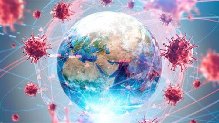 كورونا عالميا: نحو 580 ألف وفاة وأكثر من 13.3 مليون إصابة