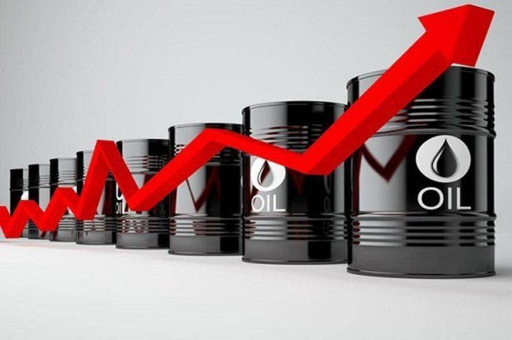 إرتفاع أسعار النفط الخام بعد انخفاض مخزون الولايات المتحدة