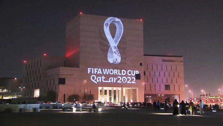 افتتاح كأس العالم بقطر في 21 تشرين ثاني 2022