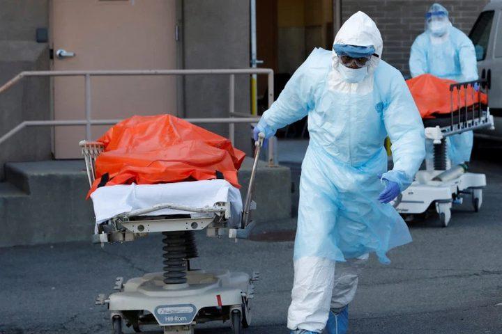 لا وفيات جراء فيروس كورونا خلال 24 ساعة في الامارات