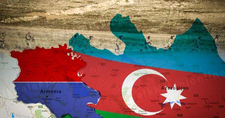 جهود روسية للحد من التوتر بين أرمينيا وأذربيجان