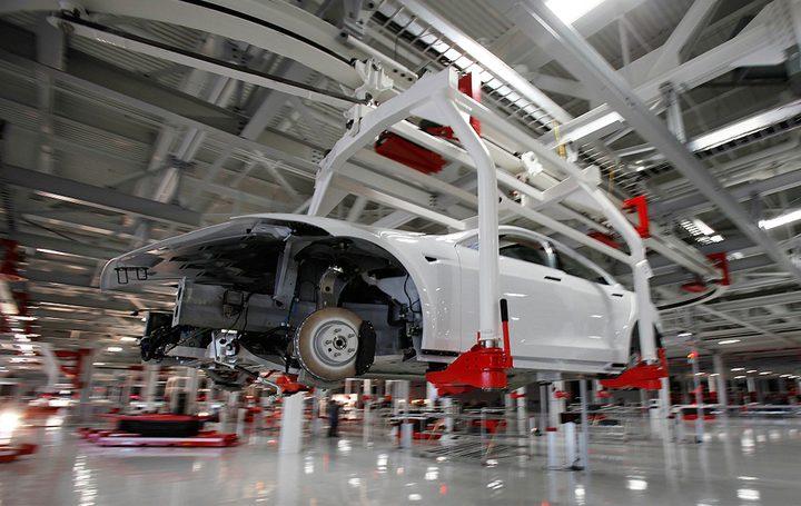 مبيعات السيارات الأوروبية الجديدة انخفضت 24.1% في يونيو