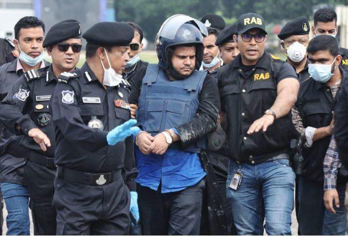 بنغلادش.. اعتقال مالك مستشفى بسبب نتائج كورونا المزيفة