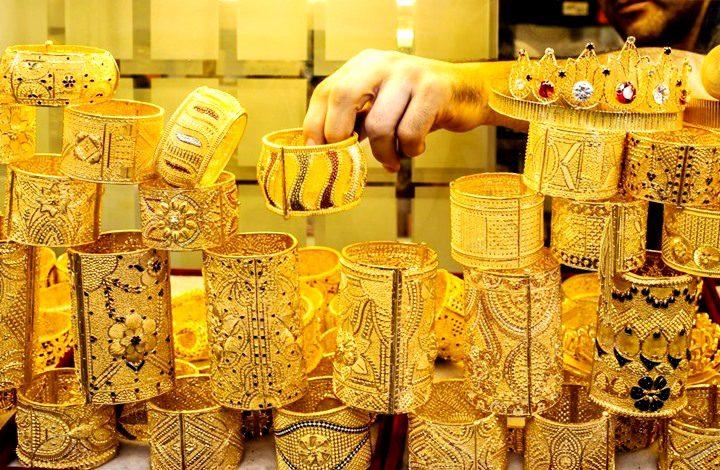 الذهب يستقر قرب أعلى مستوى منذ 9 سنوات