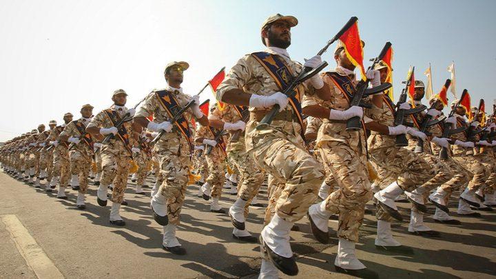 قتيلان في هجوم مسلح استهدف الحرس الثوري الايراني