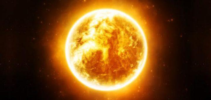 شاهدوا روعة أقرب صورة لكوكب الشمس