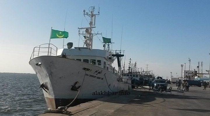 موريتانيا تُحبط محاولة سفينة تركية تهريب 1.4 مليون دولار