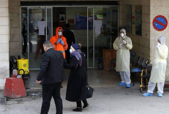 صبيحات: إعادة فتح قسم الطوارئ بعد الانتهاء من اجراءات التعقيم