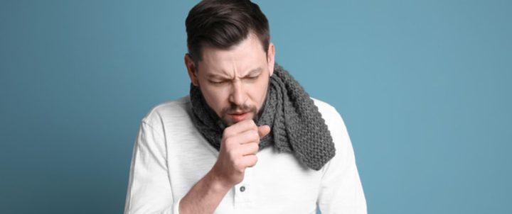 متى يشكل السعال علامة مؤكدة على الإصابة بكورونا ؟