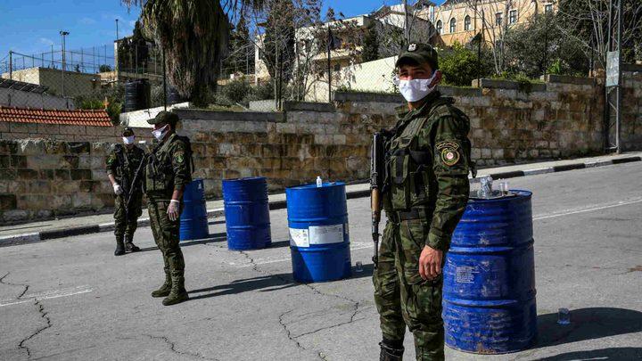 اللواء الرجوب: إغلاق بلدة كفردان غرب جنين لمدة خمسة أيام