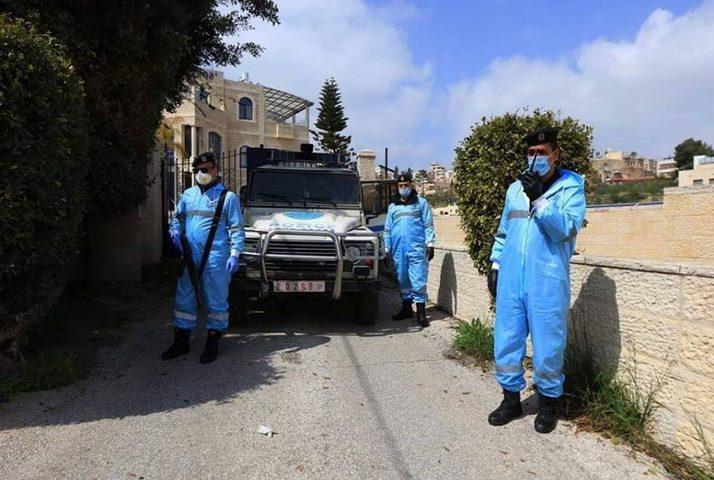 لجنة الطوارئ الطبیة تحذر من خطورة الوضع الصحي في قلقيلية