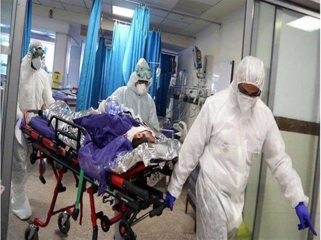فرنسا تسجل 836 إصابة جديدة بفيروس كورونا المستجد