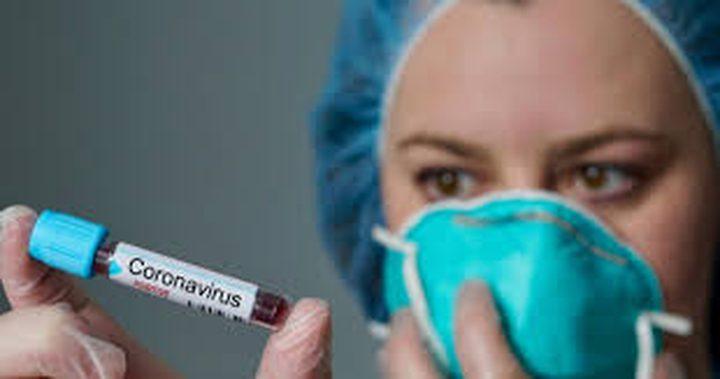 روسيا: 6234 إصابة جديدة و124 وفاة بفيروس كورونا