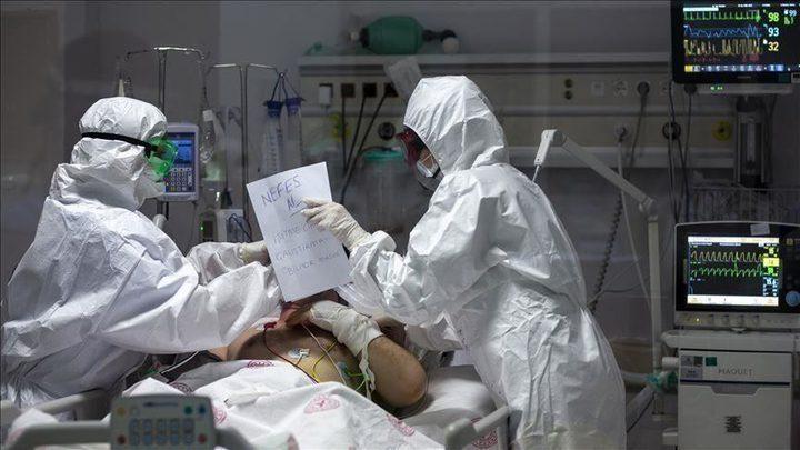 736 حالة وفاة و7252 إصابة جديدة بفيروس كورونا في المكسيك