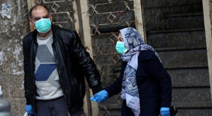 آخر تطورات فيروس كورونا في البلدات العربية بالداخل المحتل