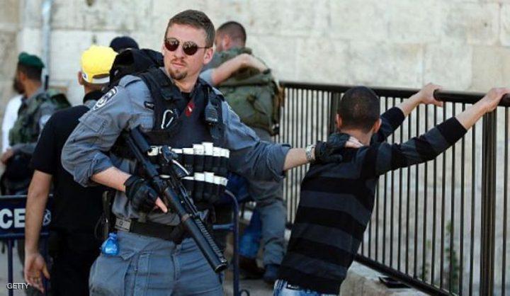 سلطات الاحتلال تفرج  عن الفتى حارث عقل من كفر قدوم