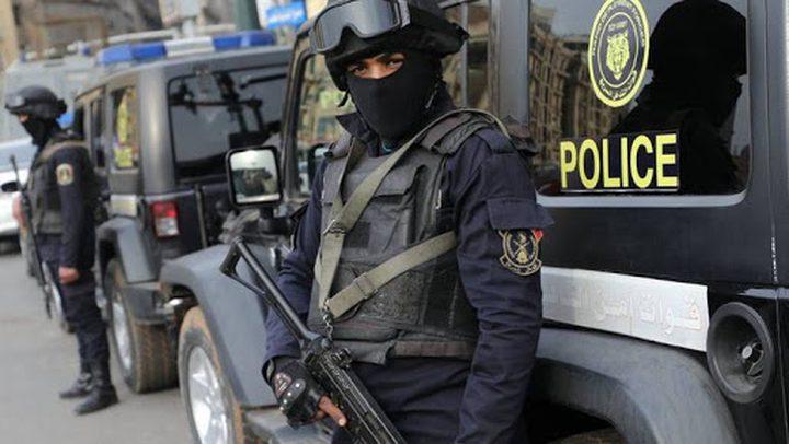مصر.. فك لغز جريمة قتل إمام جامع