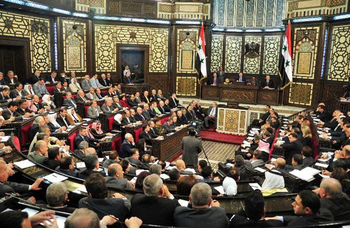 سوريا: فتح صناديق الاقتراع لإنتخاب أعضاء مجلس الشعب