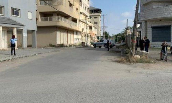 قتيل وإصابات خطيرة في جريمة إطلاق نار في إبطن