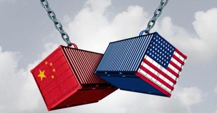 فرض رسوم جمركية على مجموعة من منتجات الصين