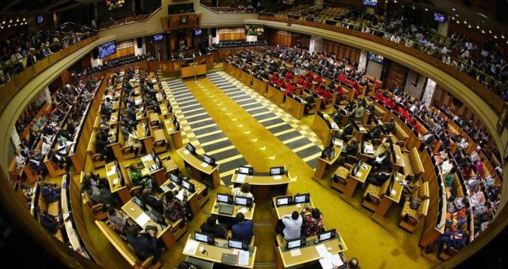 برلمان جنوب إفريقيا: خطة الضم تذكرنا بحقبة الفصل العنصري