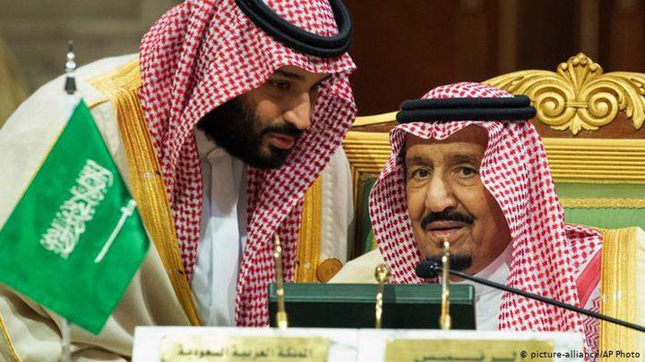 تدهور صحة الملك السعودي سلمان بن عبد العزيز
