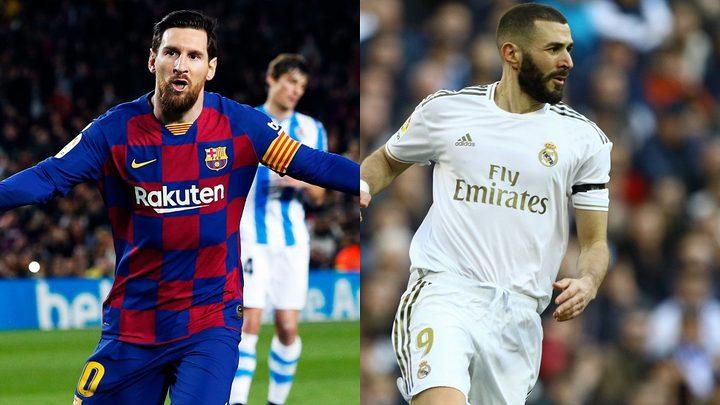 تصريح قوي لميسي يبعث الأمل في قلوب جماهير برشلونة