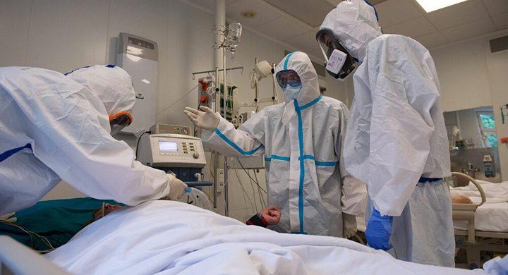 88 حالة وفاة جديدة بفيروس كورونا في العراق