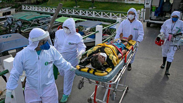 إصابة وزير ثالث في البرازيل بـفيروس كورونا