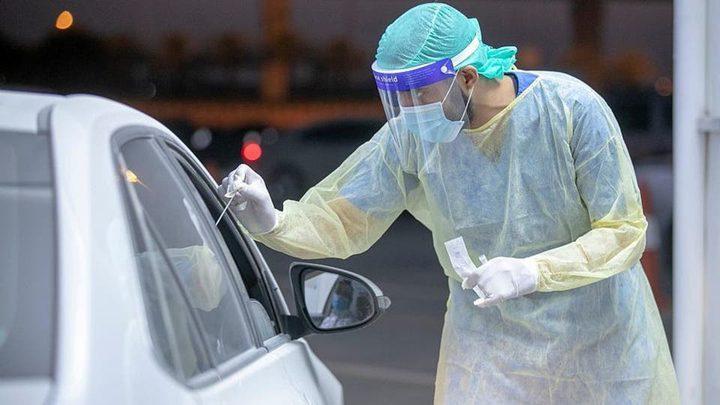 السعودية تسجل 2429 إصابة بفيروس كورونا