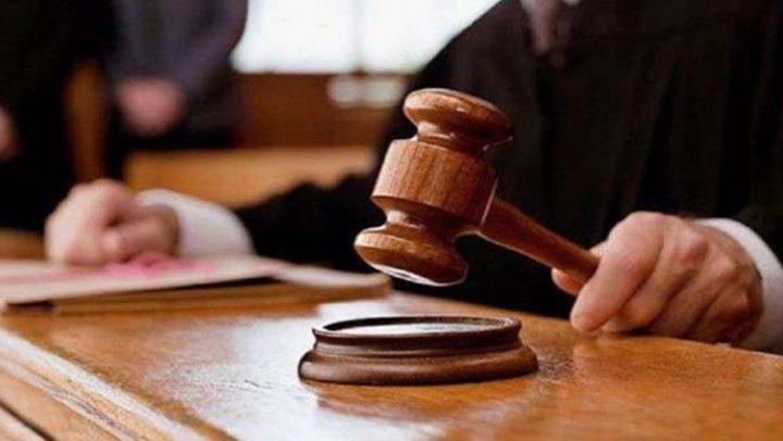 الحكم بالحبس 15 سنة لمروّج مخدرات في خانيونس