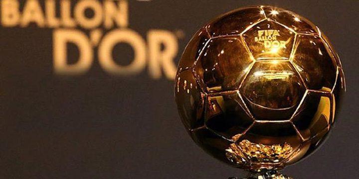 رسمياً ... إلغاء جائزة الكرة الذهبية لهذا العام