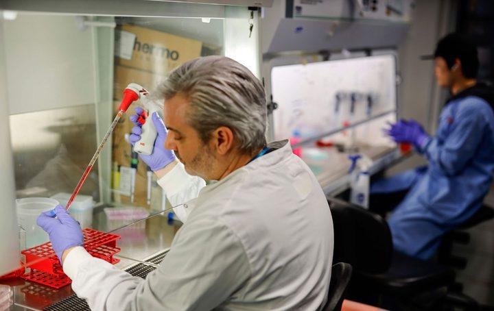 جامعة أكسفورد البريطانية تحتفل بنجاحها في تطوير لقاح ضد كورونا