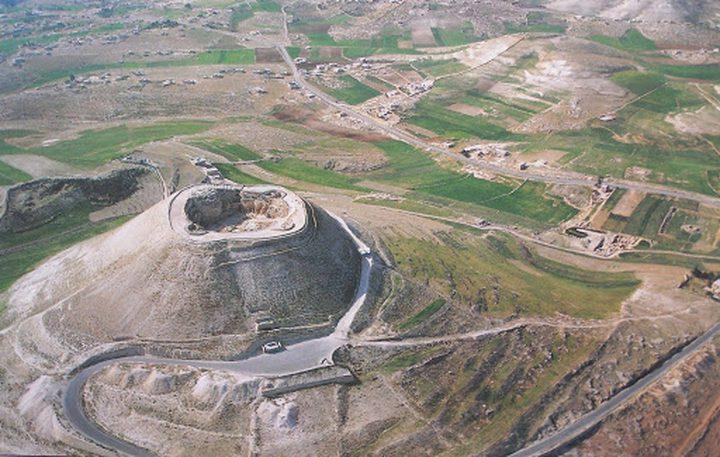 سلطات الاحتلال تستولي على ٧٠٠ دونم شرق بيت لحم