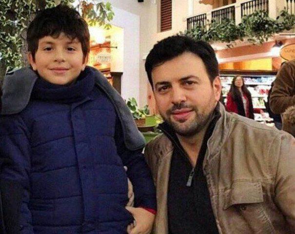 إبن تيم حسن يكشف عن آماله وطموحاته ومستقبله