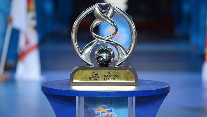 قوانين التأهل من دور المجموعات في دوري أبطال آسيا