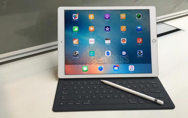 تسريبات حول مواصفات حواسب iPad القادمة