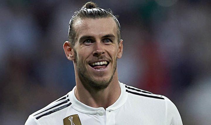 وكيل بيل: اللاعب سعيد جدا في مدريد ولن يرحل