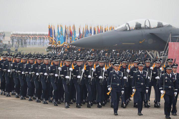 كوريا الجنوبية في المرتبة السادسة من حيث القوة العسكرية العالمية