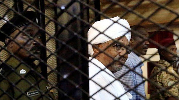 بدء محاكمة البشير وحلفائه على انقلاب 1989في السودان